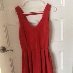 Dresses & Skirts - Burnt Orange Dress
